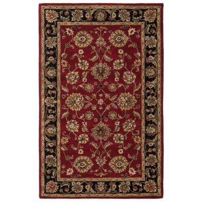 Ketchup 12 ft. x 18 ft. Oriental Area Rug