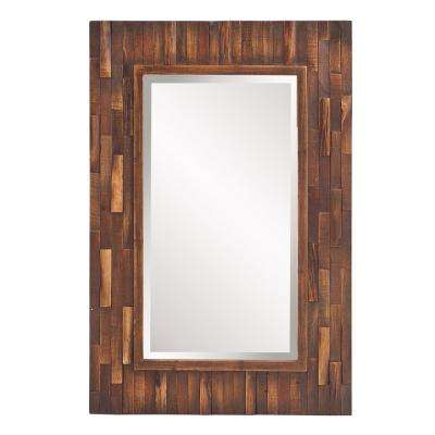 Forrest Rectangular Decorative Mirror