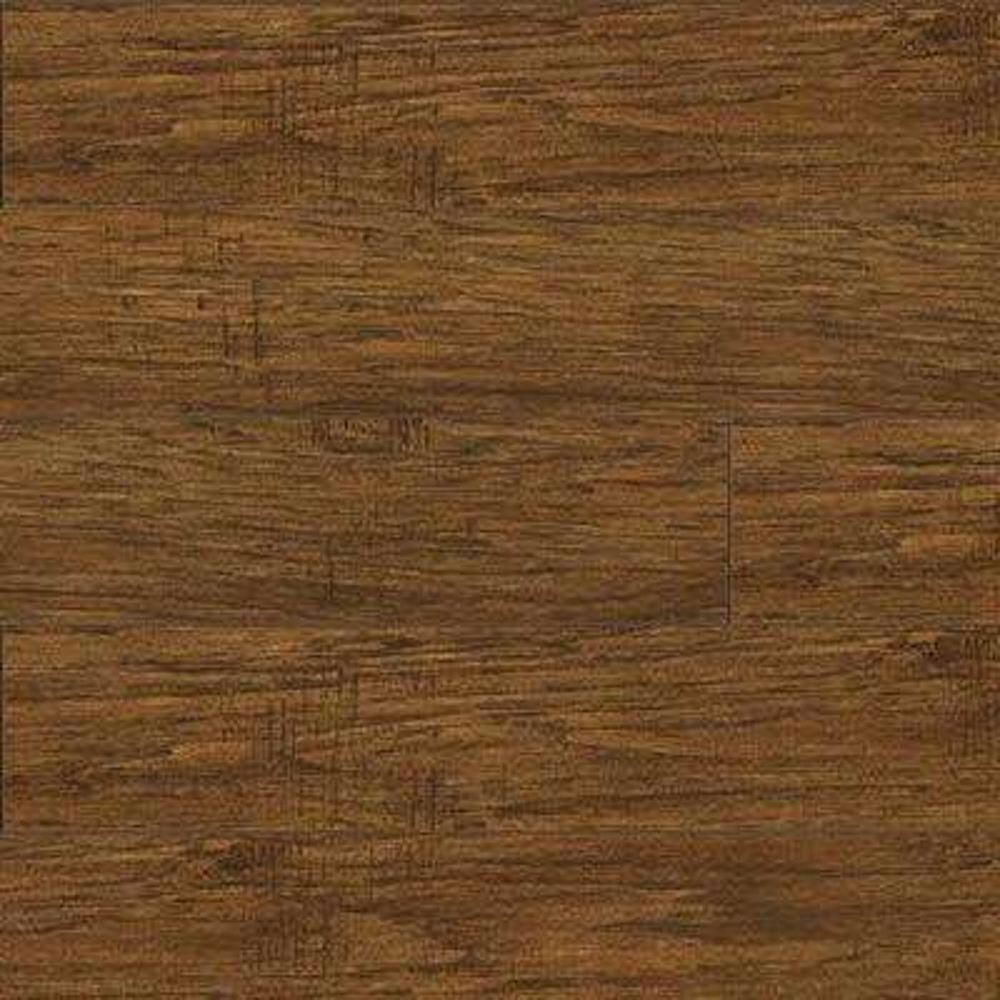 Take Home Sample - Dixon Run Thunder Ridge Hickory Laminate Flooring - 5 in. x 10 in.