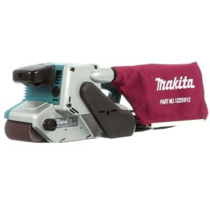 Makita 8.8 Amp 3 inch x 21 inch Corded Belt Sander by Makita