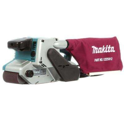 8.8 Amp 3 in. x 21 in. Corded Belt Sander