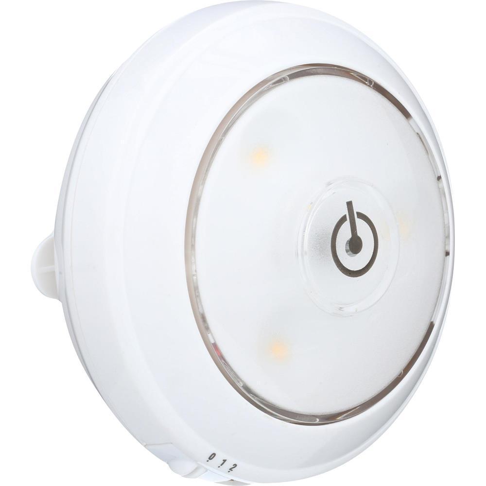 Swivel LED Puck Light