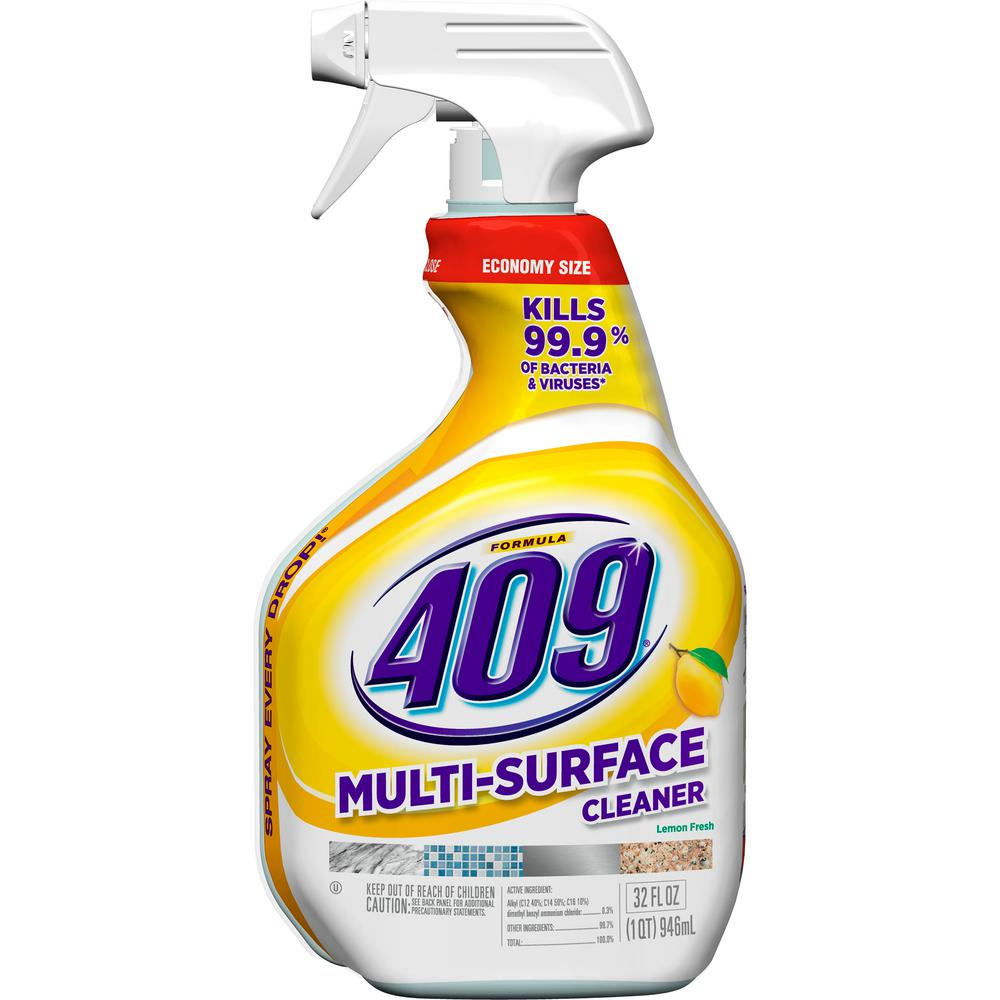 Formula 409 32 Oz. Lemon Multi-Surface Cleaner