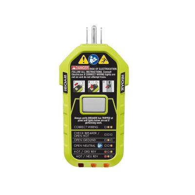Non-Contact AC Voltage Detector Commercial Electric MS8907H