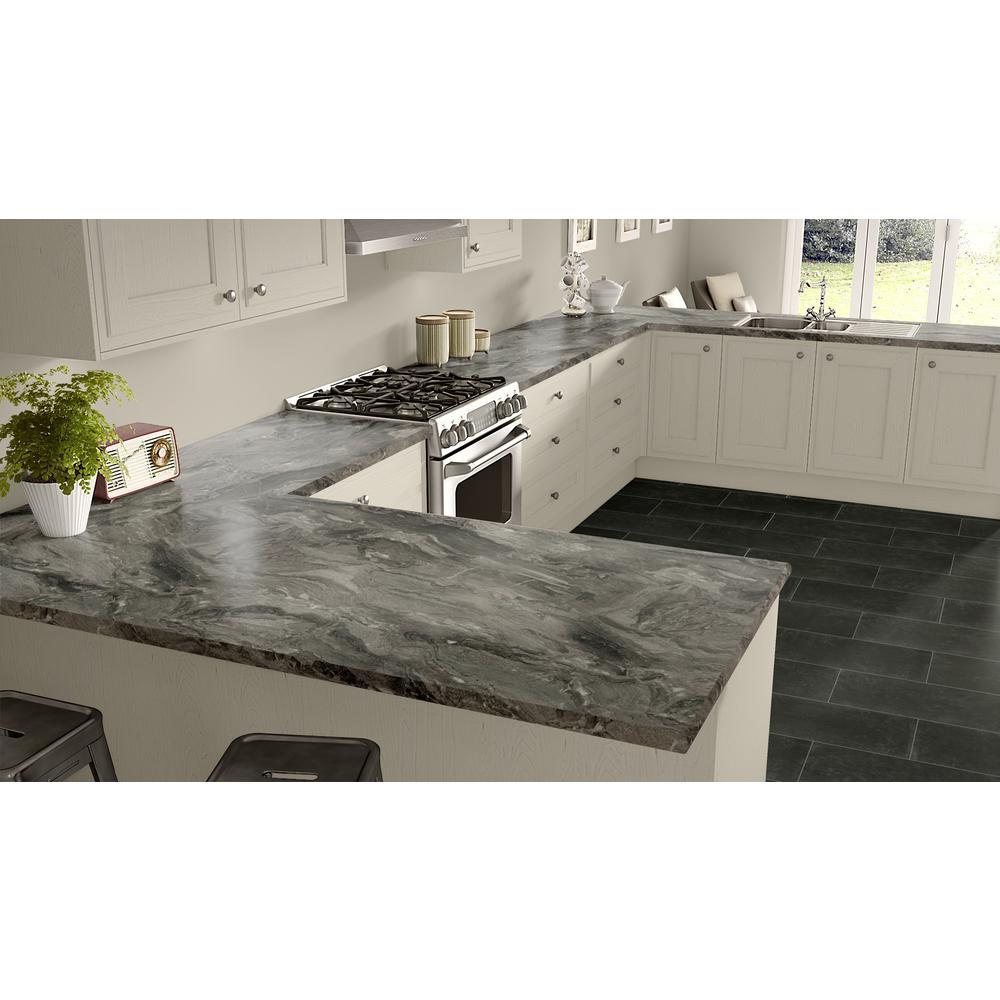 Kitchen Countertop Laminate Sheet Lario Hd Glaze Stain