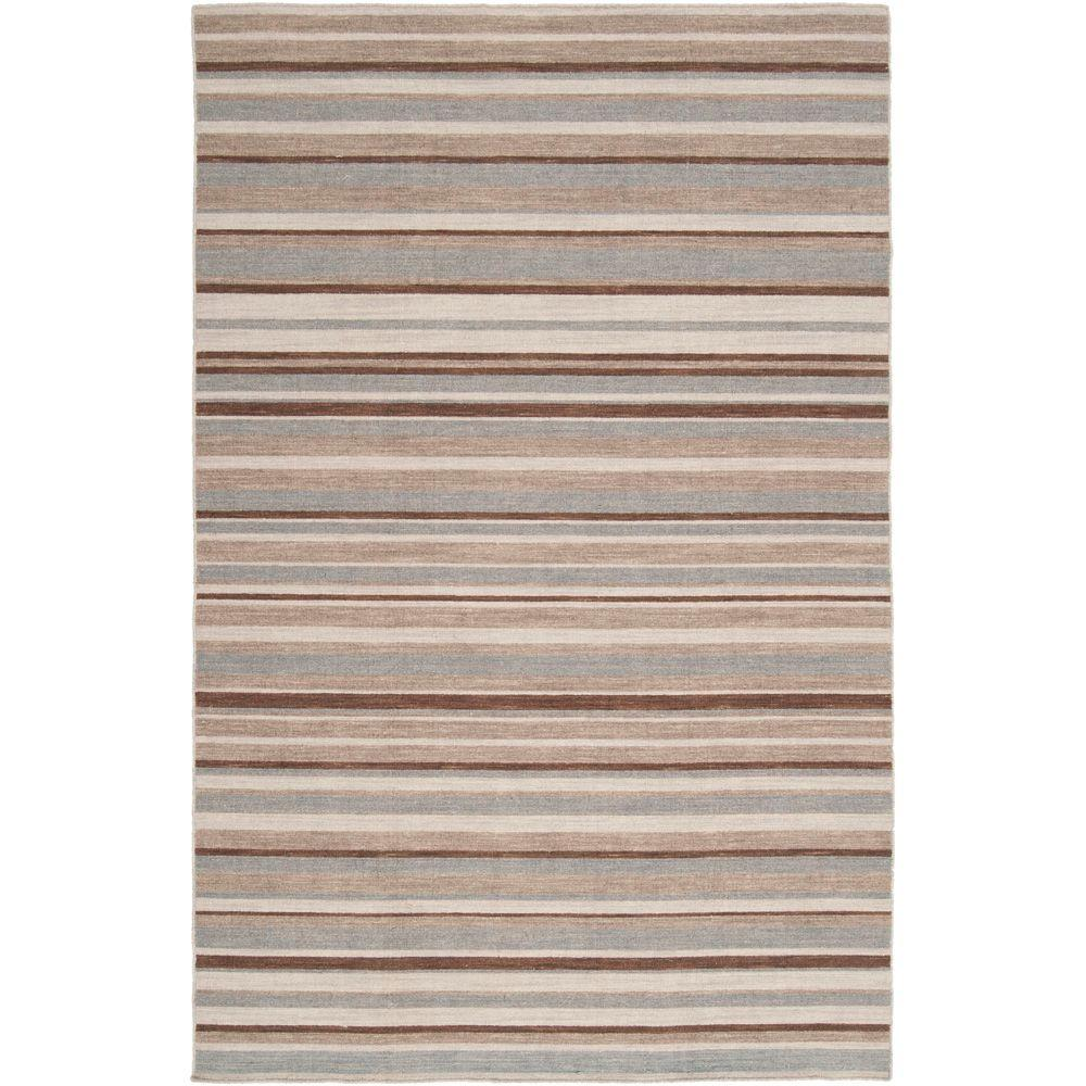 Artistic Weavers Jos Chocolate 2 ft. x 3 ft. Flatweave Accent Rug