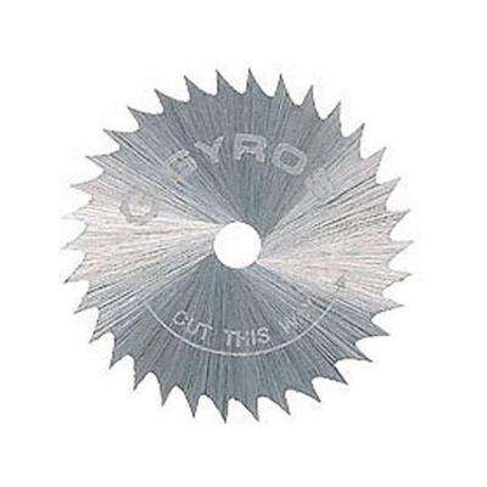 3/4 in. Diameter Coarse Teeth Saw Blade