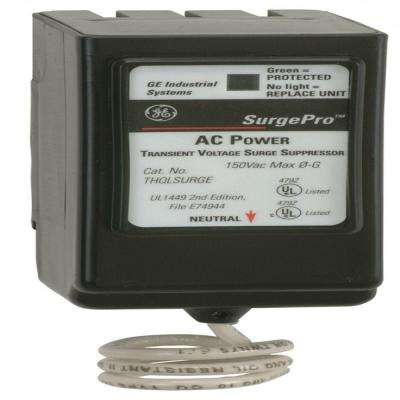 Whole Home Surge Protection Unit-Panel Mount