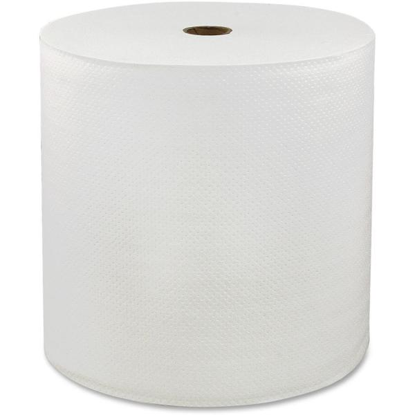 Solutions 1-Ply Hardwound Paper Towels