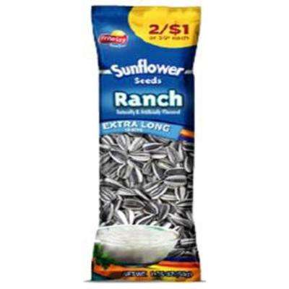 Ranch Sunflower Seeds