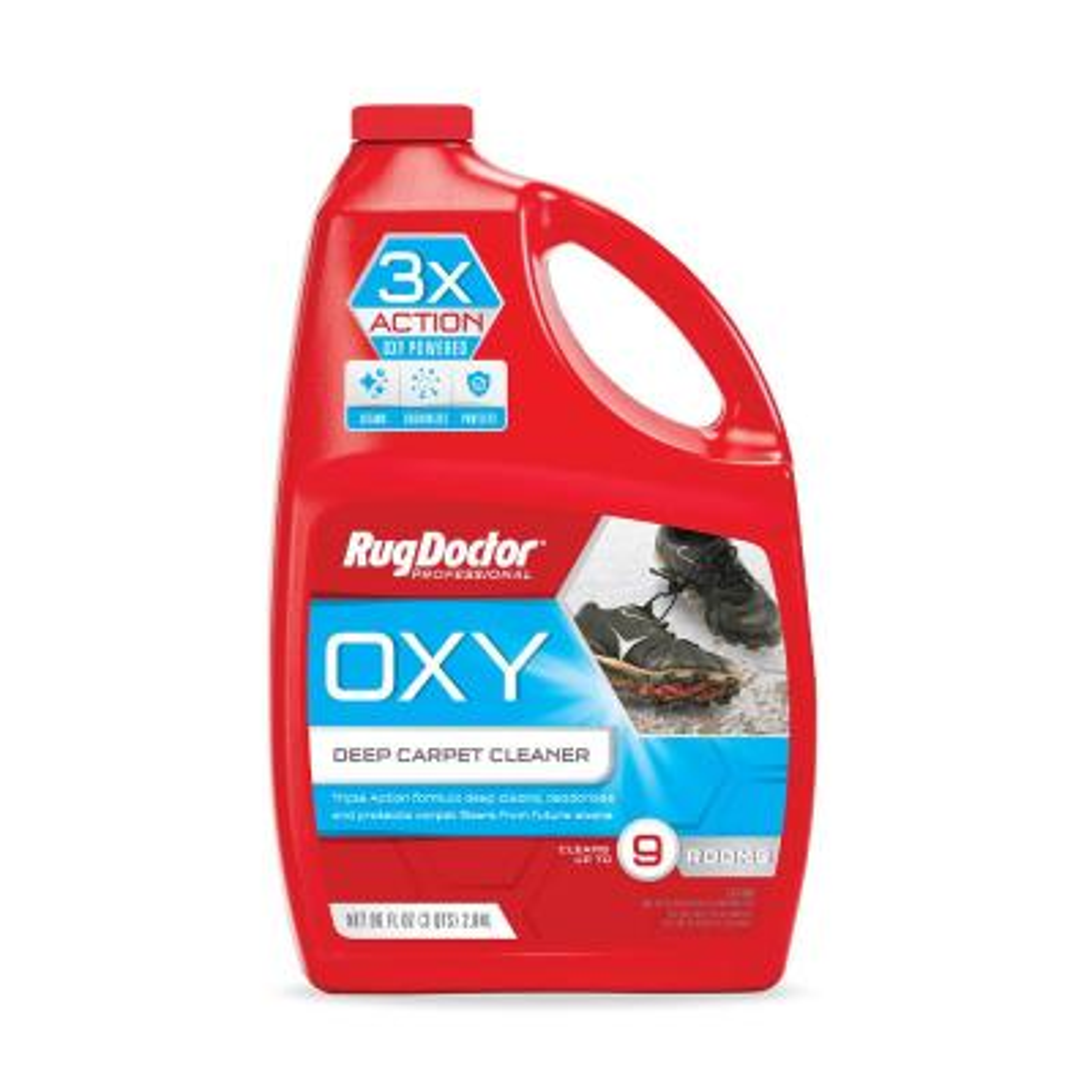 96 oz. Oxy Deep Carpet Cleaner