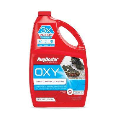 96 oz. Oxy Deep Carpet Cleaner