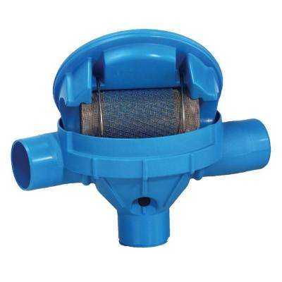 Sinus Rain Water Filter