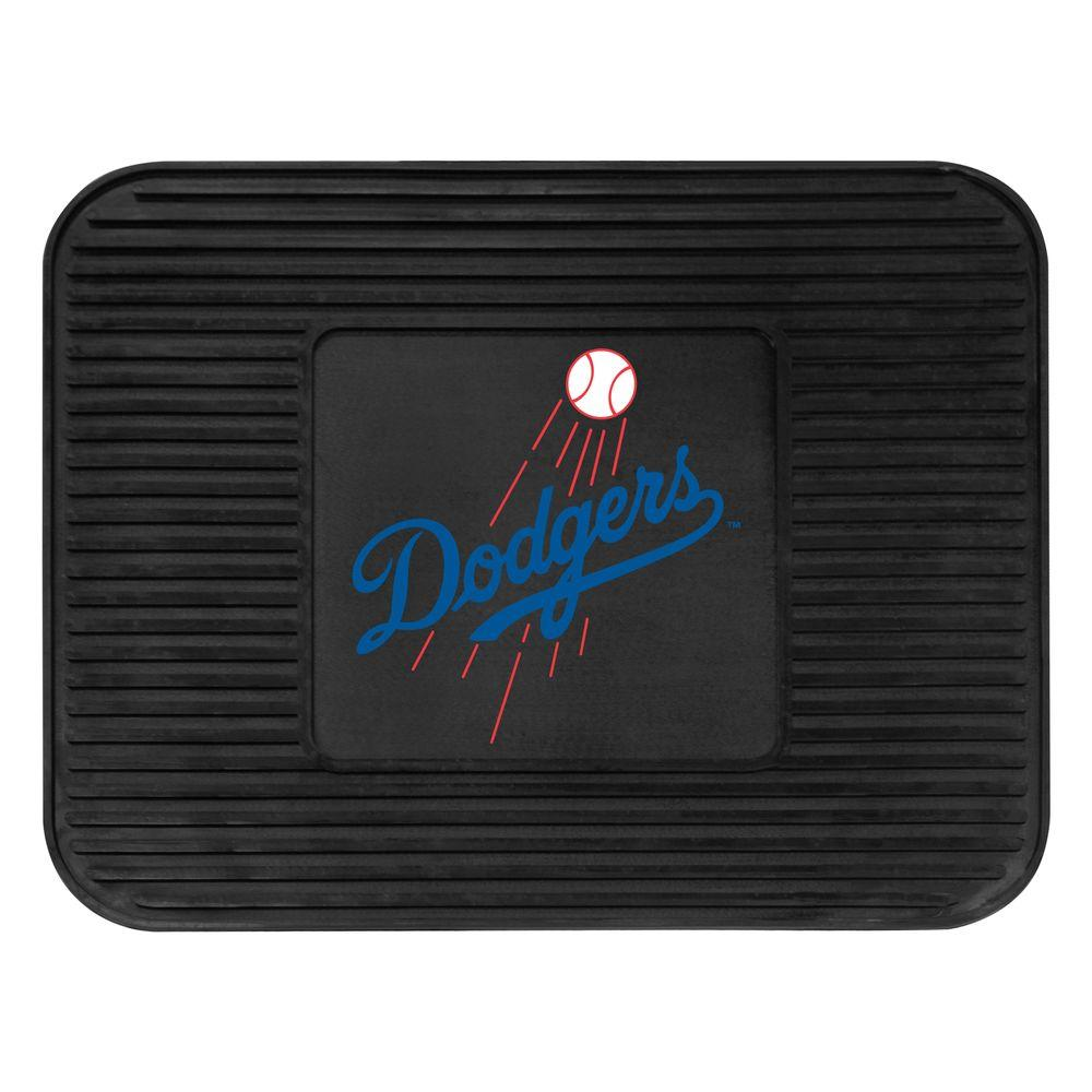 Los Angeles Dodgers 14 in. x 17 in. Utility Mat