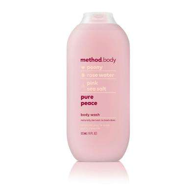 18 oz. Pure Peace Body Wash