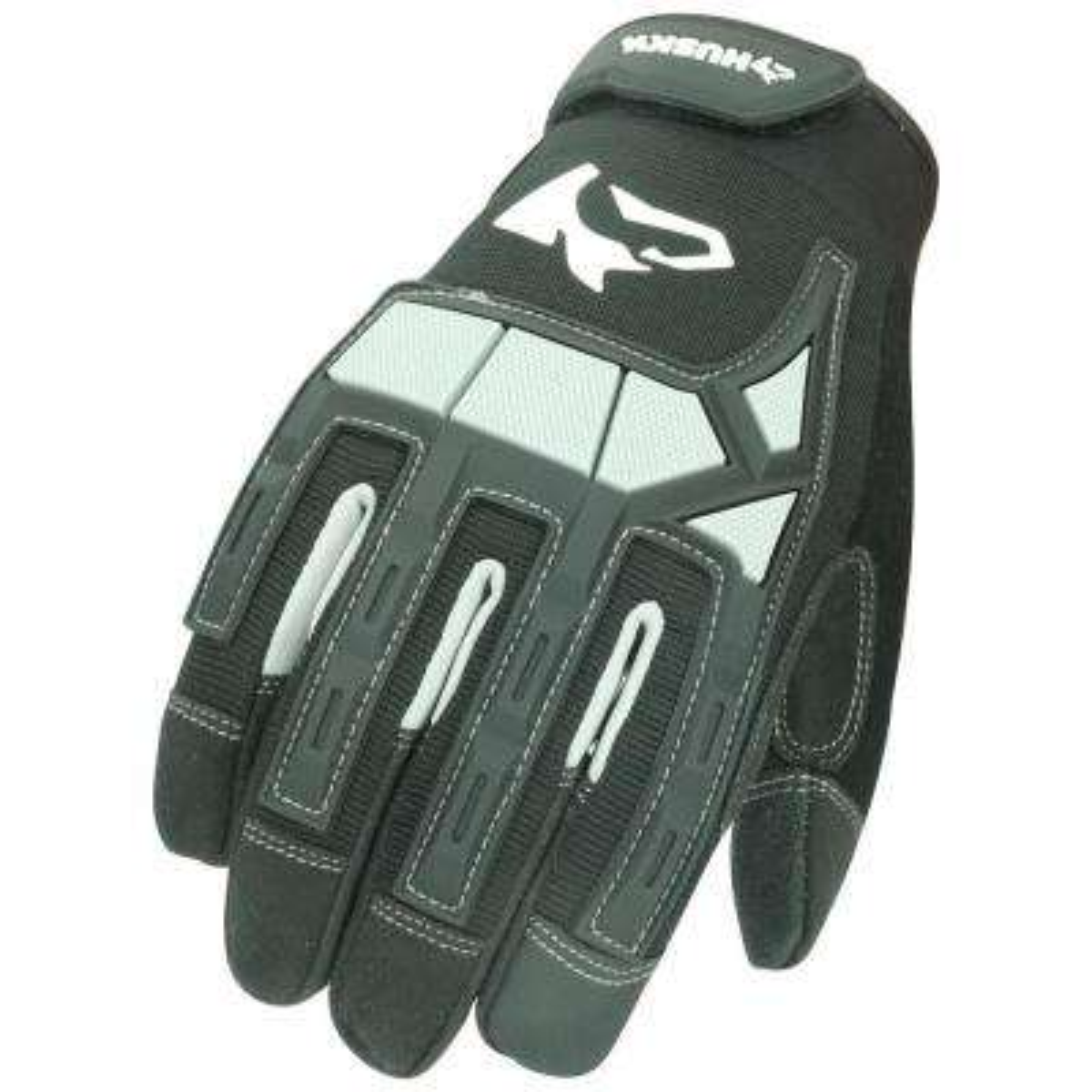 Large Heavy-Duty Work Glove (5-Pack)
