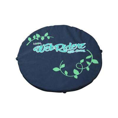 Web Riderz Platform Swing Cushion