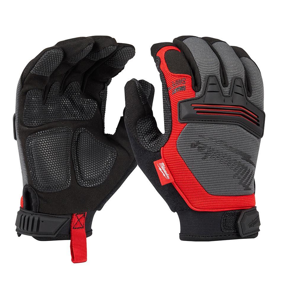 Medium Demolition Gloves