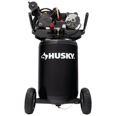 30 Gal. 175 PSI Electric Portable 2-Stage Air Compressor