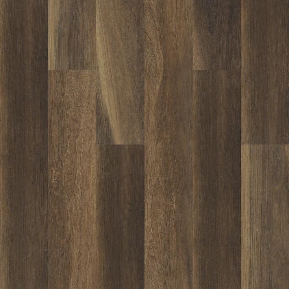 Take Home Sample - Manor Oak Pueblo Resilient Direct Glue Vinyl