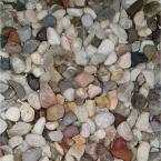 0.50 cu. ft. 40 lbs. 1/2 in. Montana River Decorative Landscaping Pebble