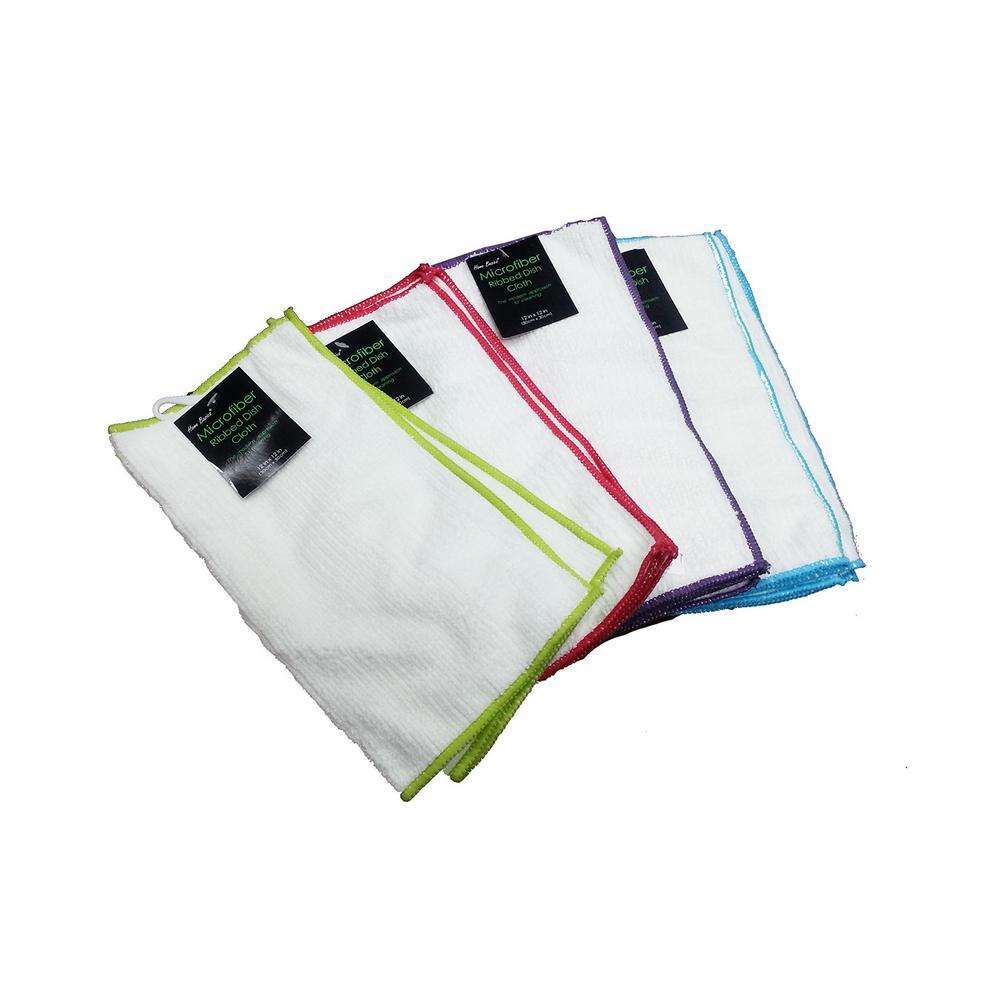 Microfiber Dish Cloth Pack (16-Piece)