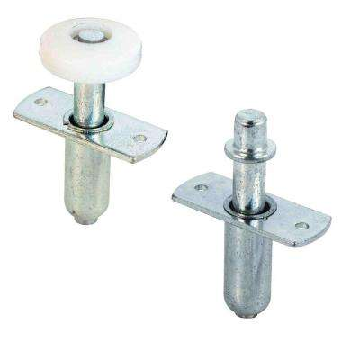Bi-Fold Door Pivot and Guide Set