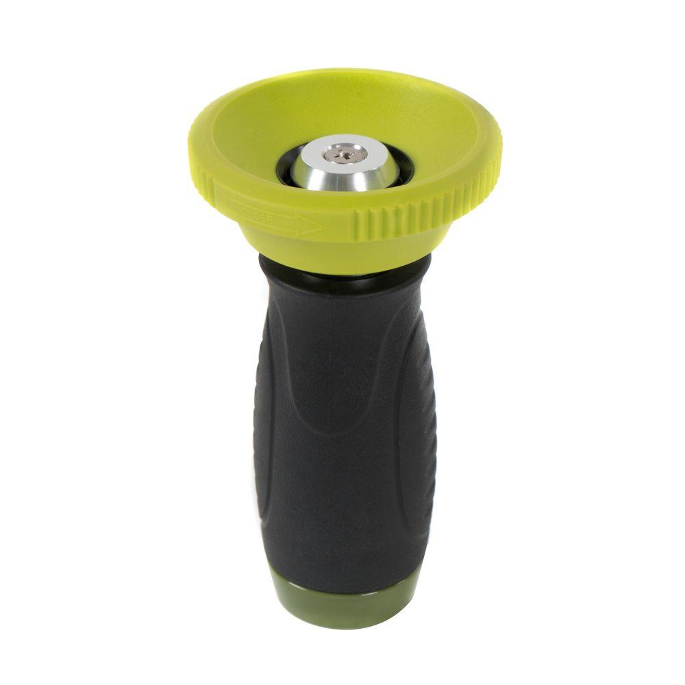 Snow Joe Ultimate High Pressure Flow Fireman's Nozzle