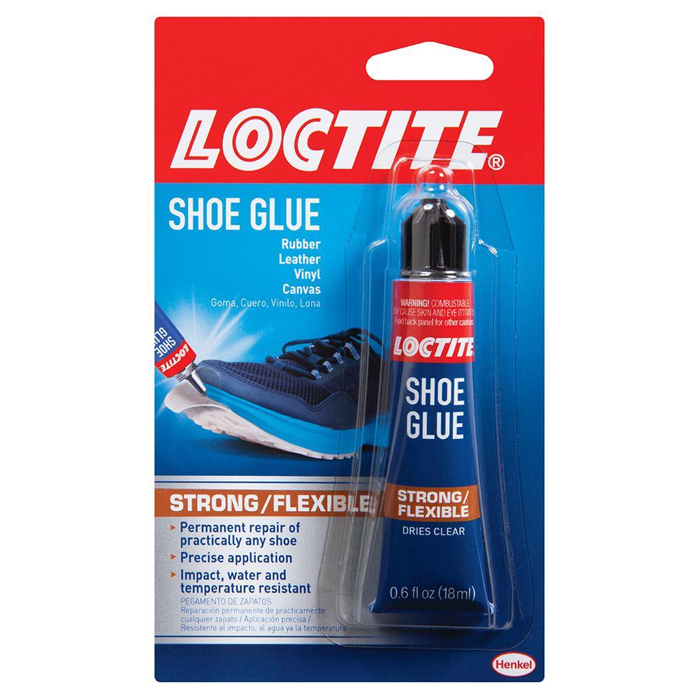 Loctite 0.60 fl. oz. Shoe Glue