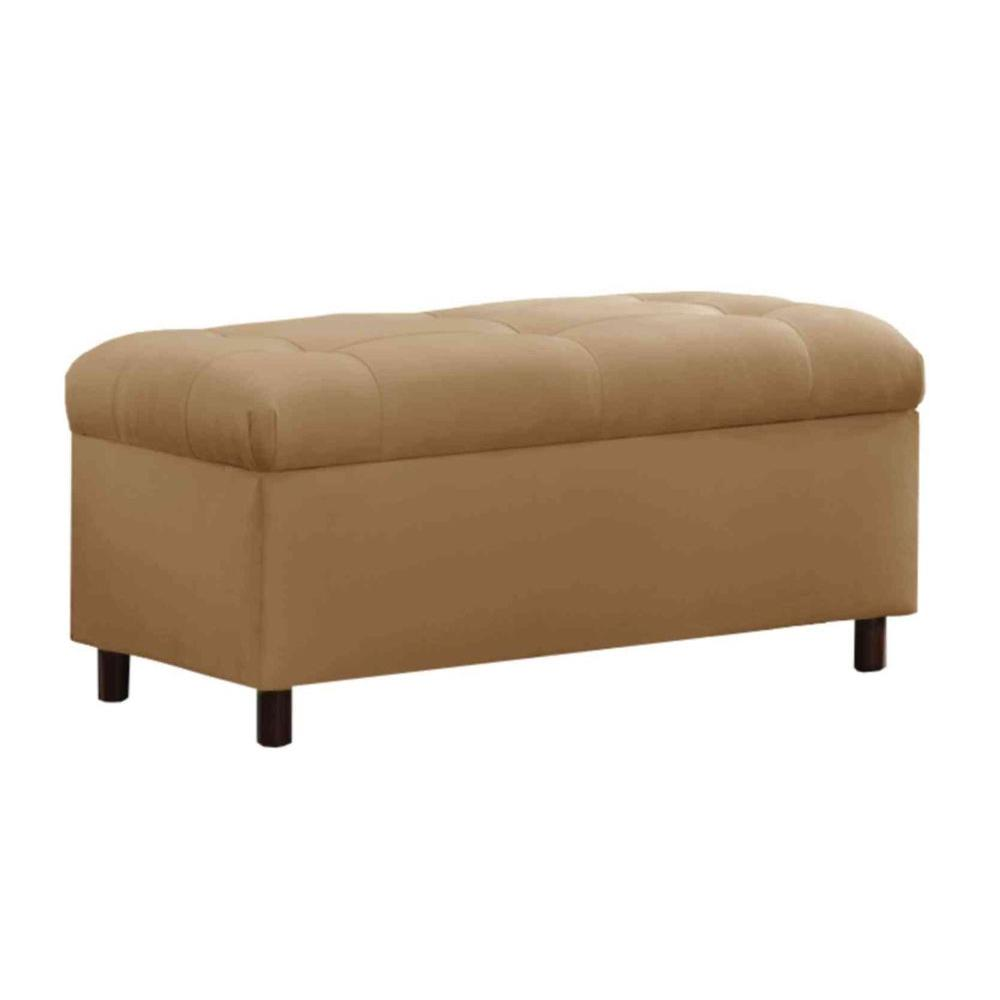 Home decorators collection santa clara saddle bench for Home decorators bench