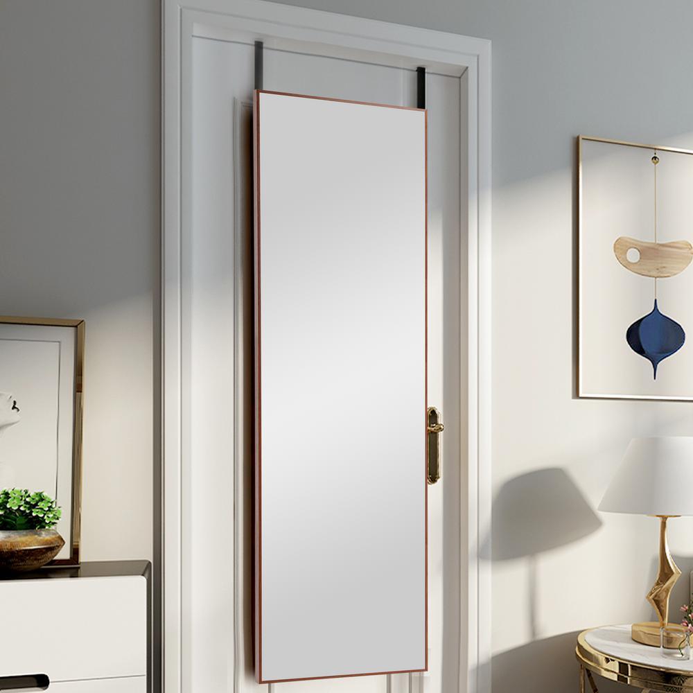 Door Hanging Mirror
