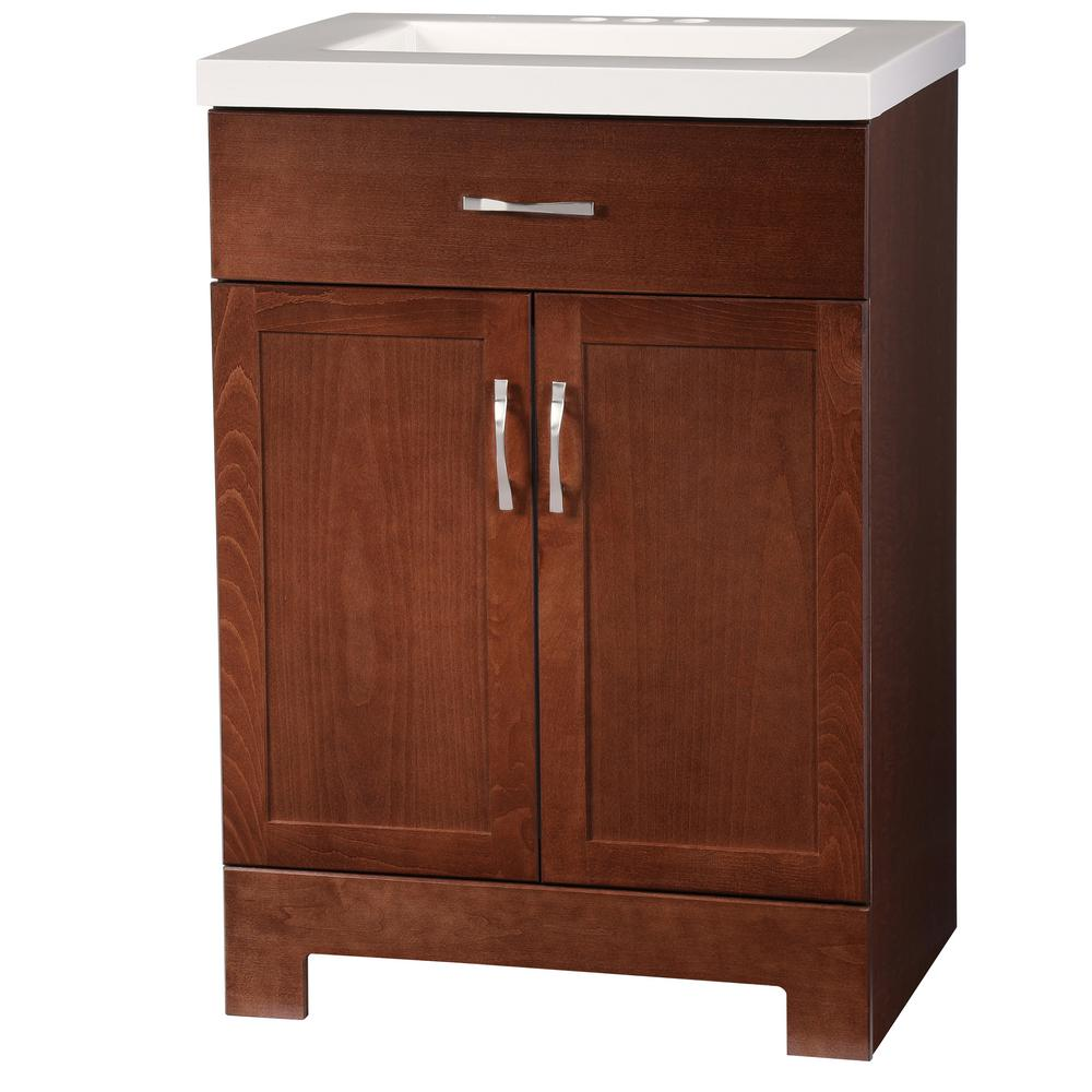 26 28 In Bathroom Vanities Bath The Home Depot