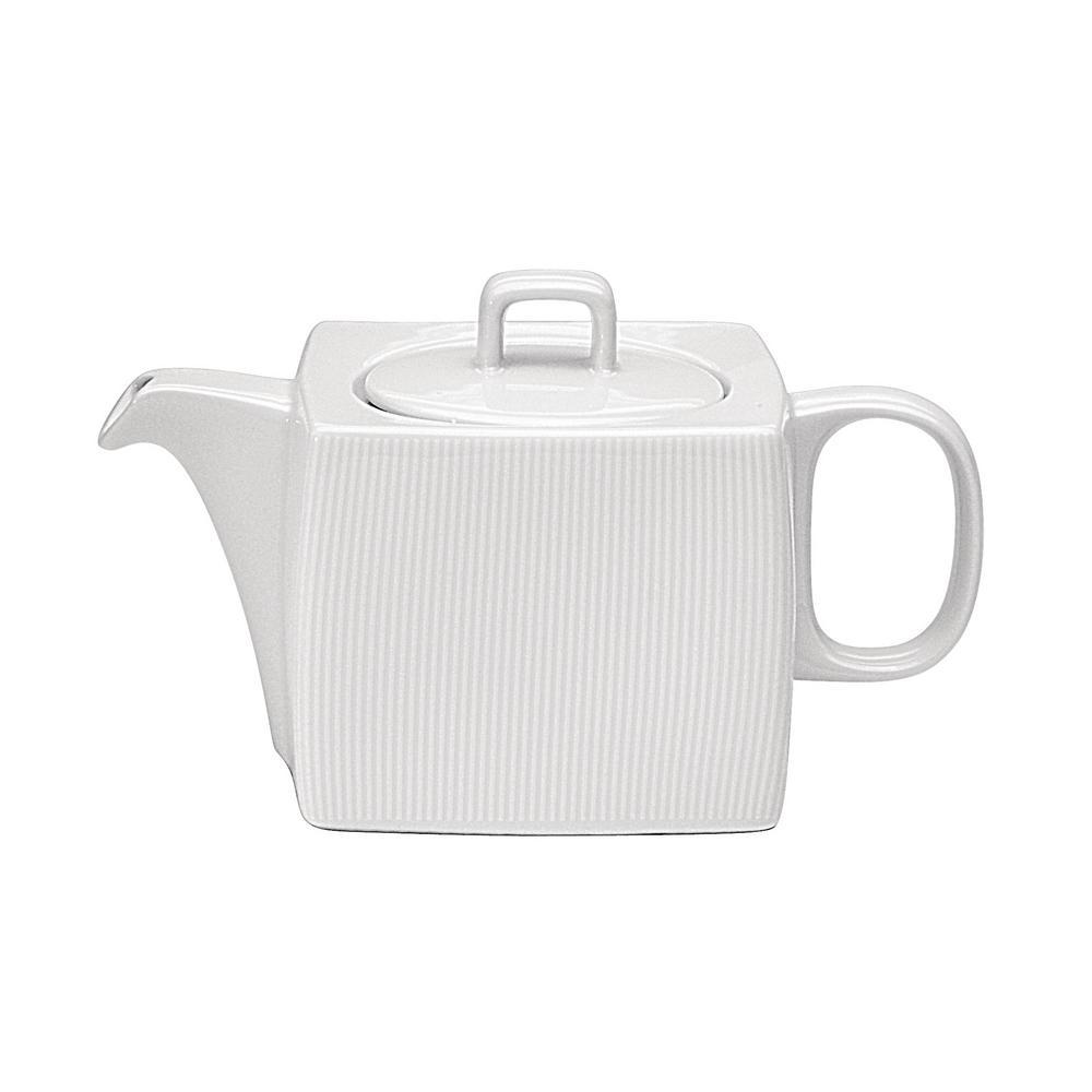 17 oz. Nexus Porcelain Teapots (Set of 24)
