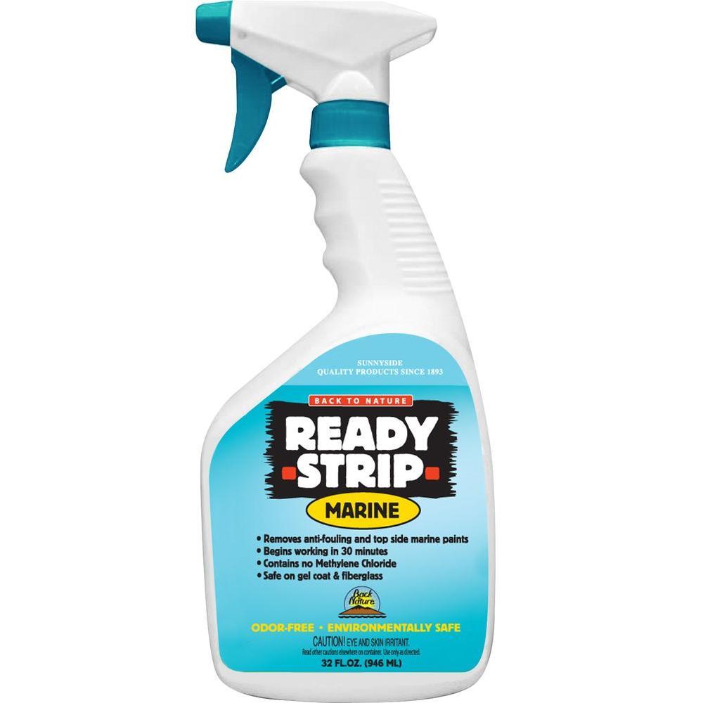 32 oz. Safe Marine Paint and Varnish Remover Sprayer