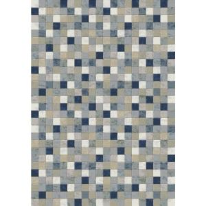 Dynamic Rugs Eclipse Multi/Blue 2 ft. x 3 ft. 11 inch Accent Rug by Dynamic Rugs
