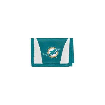 Dolphins Chamber Wallet