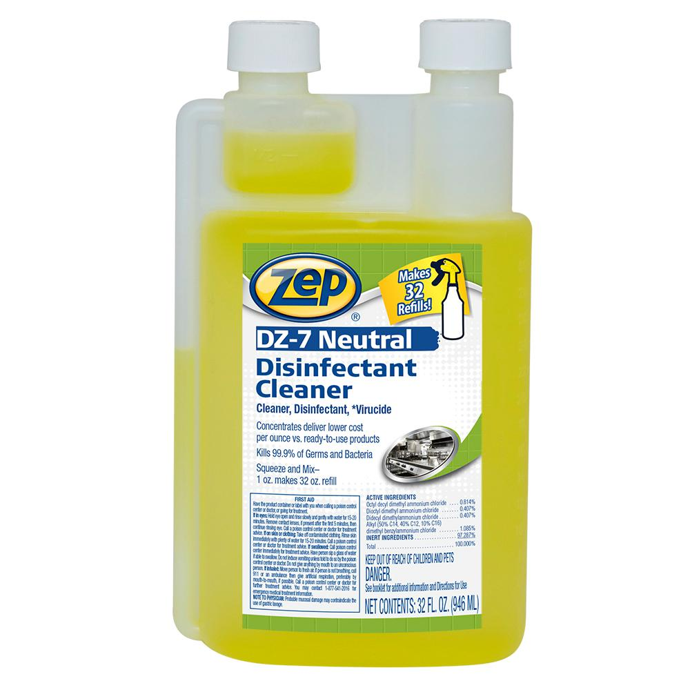 Zep Concentrated Glass Cleaner 1052 Msds Diydry Co