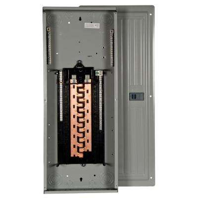 PL Series 200 Amp 30-Space 30-Circuit Main Lug Indoor Load Center