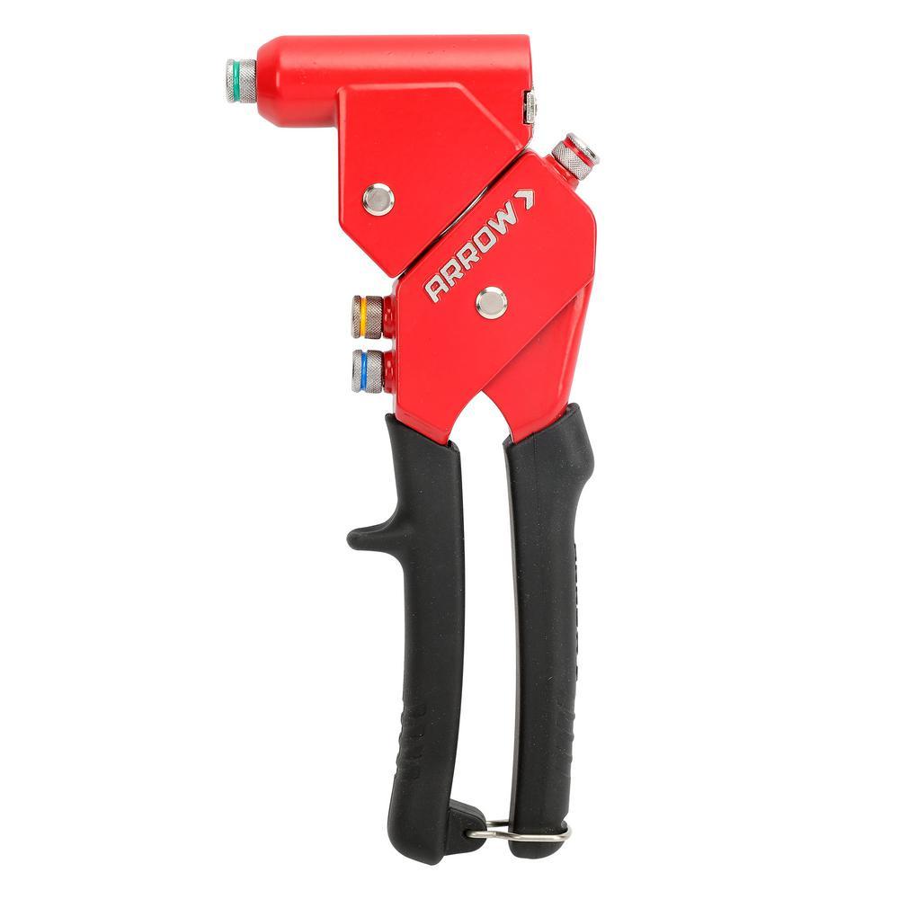 1-Handed Swivel Riveter Kit