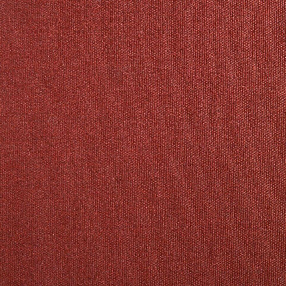 Woodbury Sunbrella Canvas Henna Patio Loveseat Slipcover Set