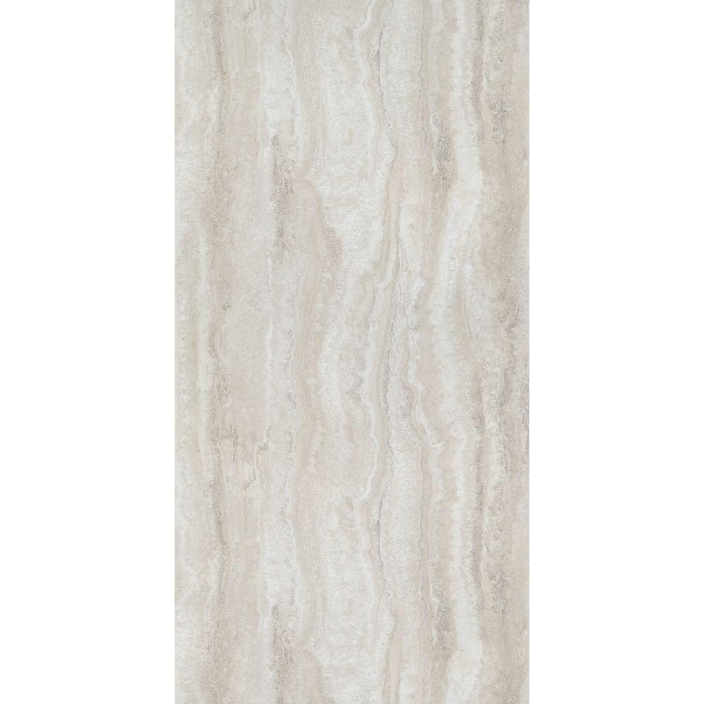 Trafficmaster allure ultra 12 in x 2382 in aegean travertine trafficmaster allure ultra 12 in x 2382 in aegean travertine natural luxury vinyl tile flooring 198 sq ft case 7429110 the home depot dailygadgetfo Image collections