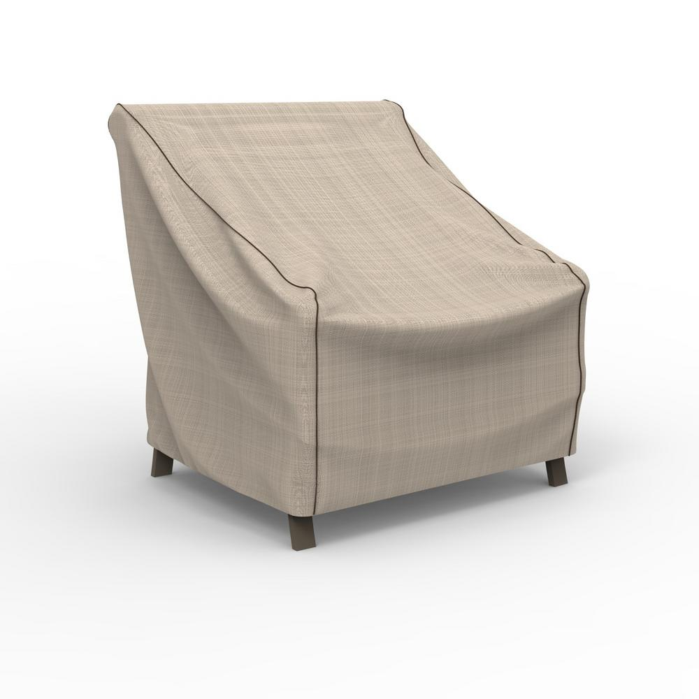 Budge English Garden Medium Patio Chair Covers