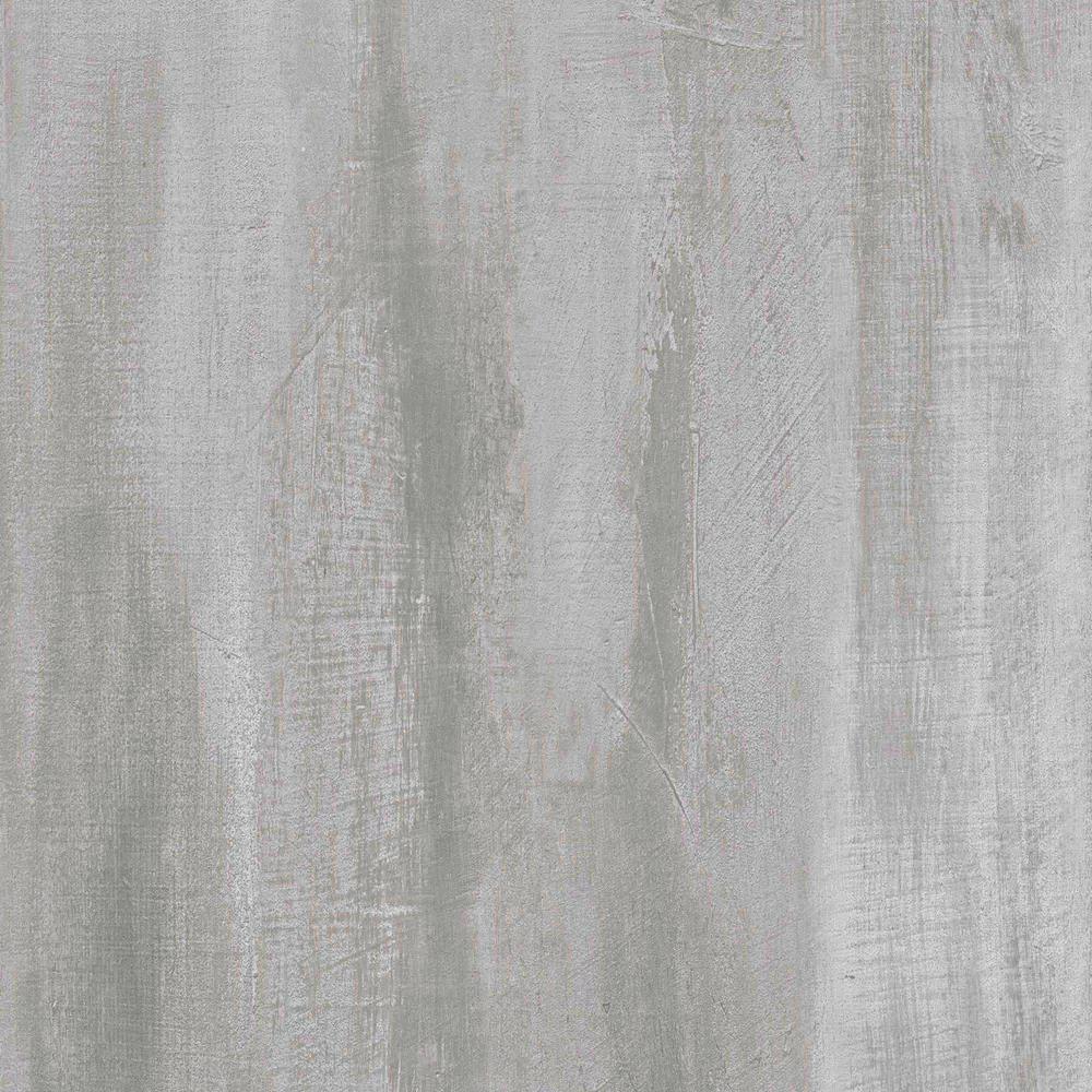 Crystalline Quartz 12 in. x 23.82 in. Luxury Vinyl Plank Flooring (19.8 sq. ft. / case)