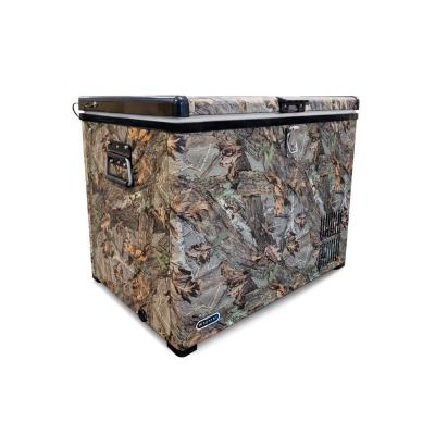 1.41 cu. ft. Portable Freezer in Camouflage