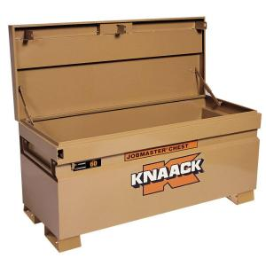 Knaack 60 inch x 24 inch x 28 inch Storage Chest by Knaack