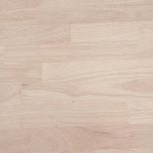 International Concepts Small Drop Leaf Wood Unfinished