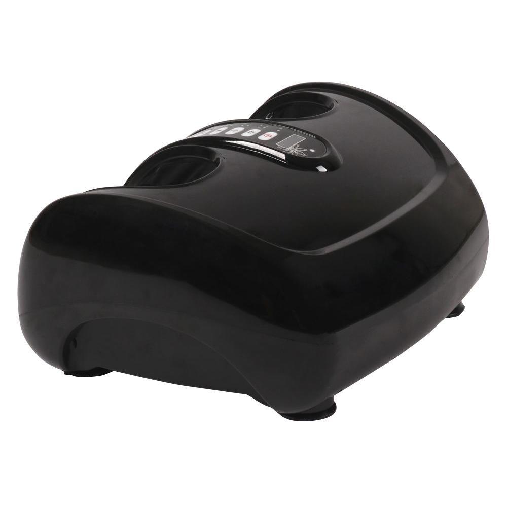 SPT 5-Speed Deep Kneading Foot Massager