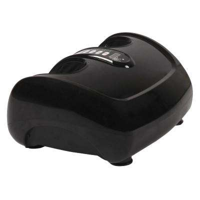 5-Speed Deep Kneading Foot Massager
