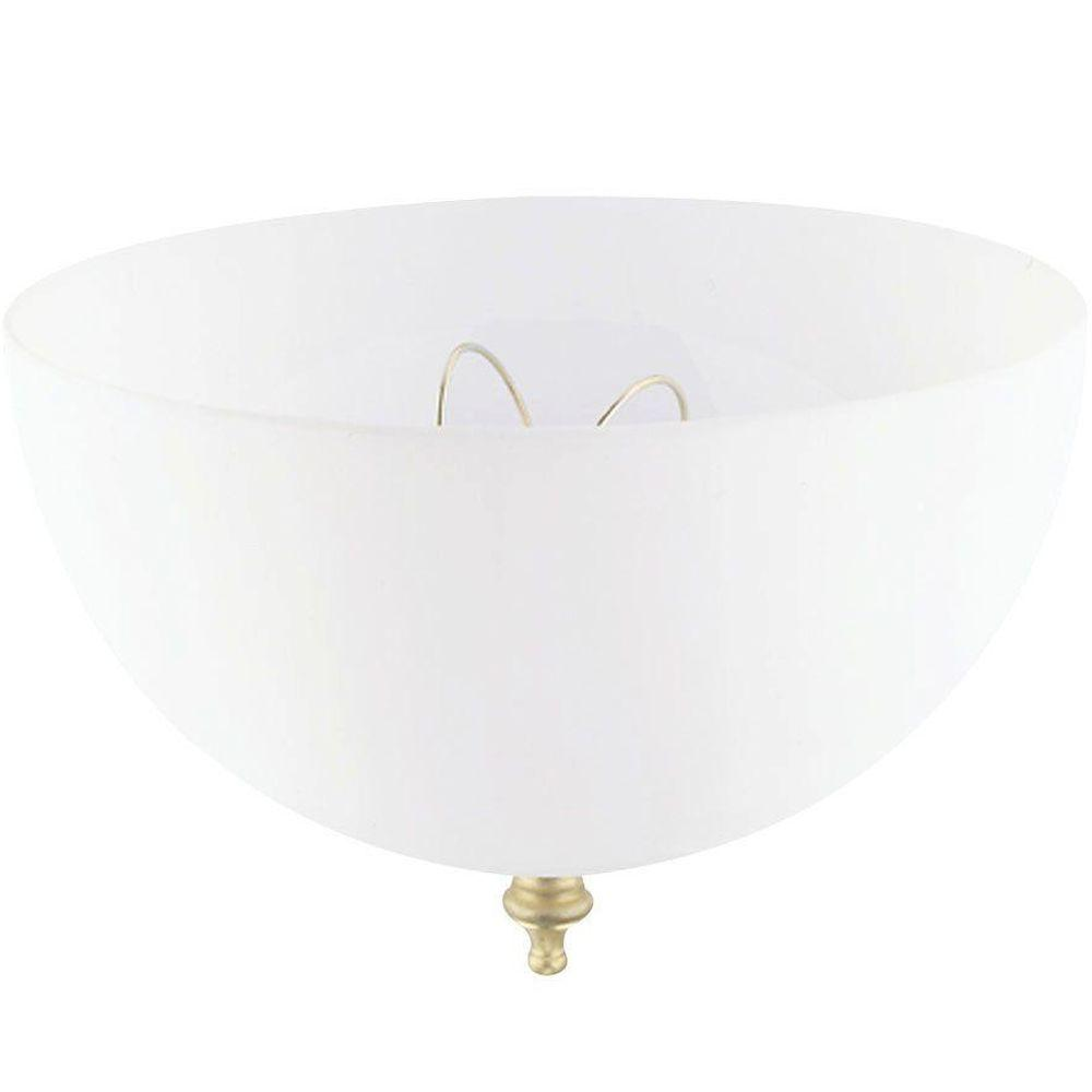 Clip On Lamp Shades Home Depot