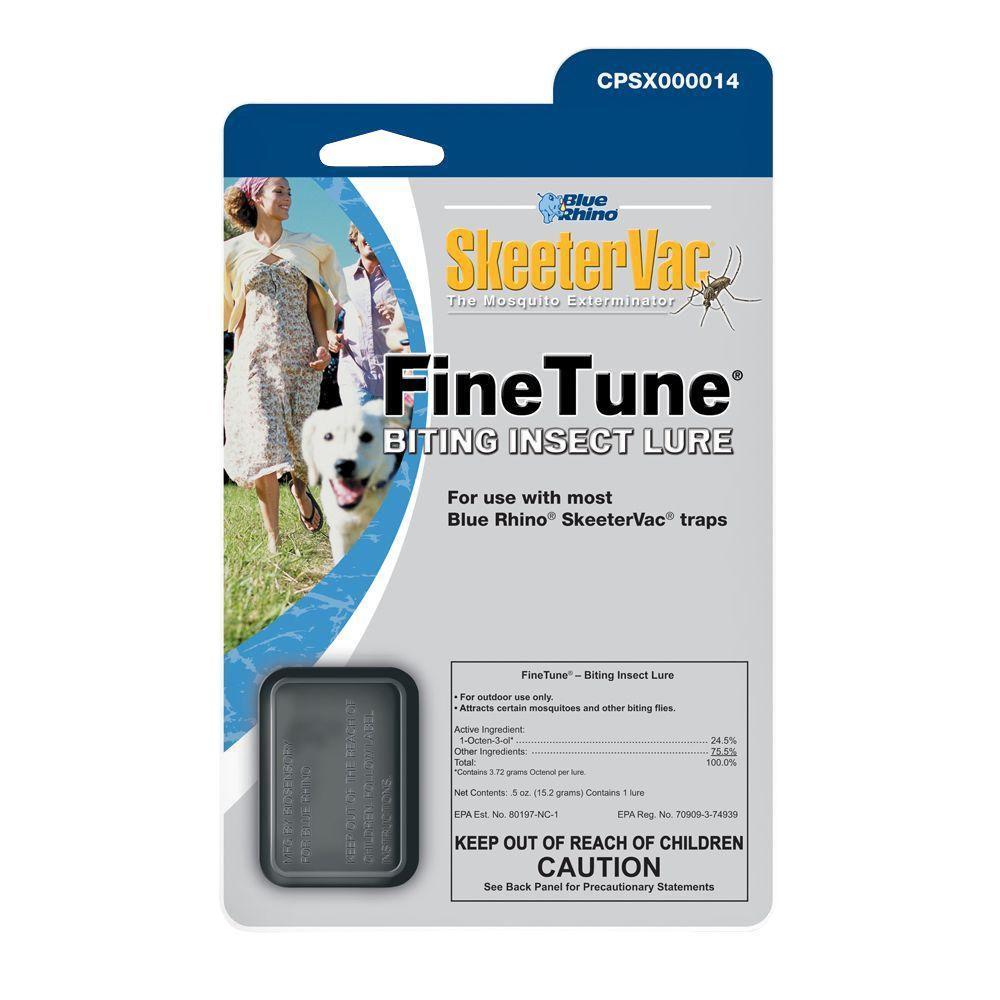 SkeeterVac Fine Tune Mosquito Trap Replacement Bait